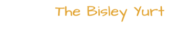The Bisley Yurt logo
